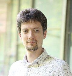 Аскар Рахимбердиев, руководитель облачного сервиса для управления торговлей МойСклад