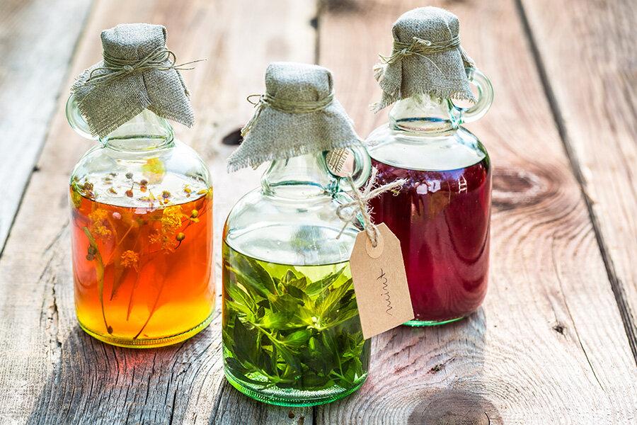 рецепты для очищения организма