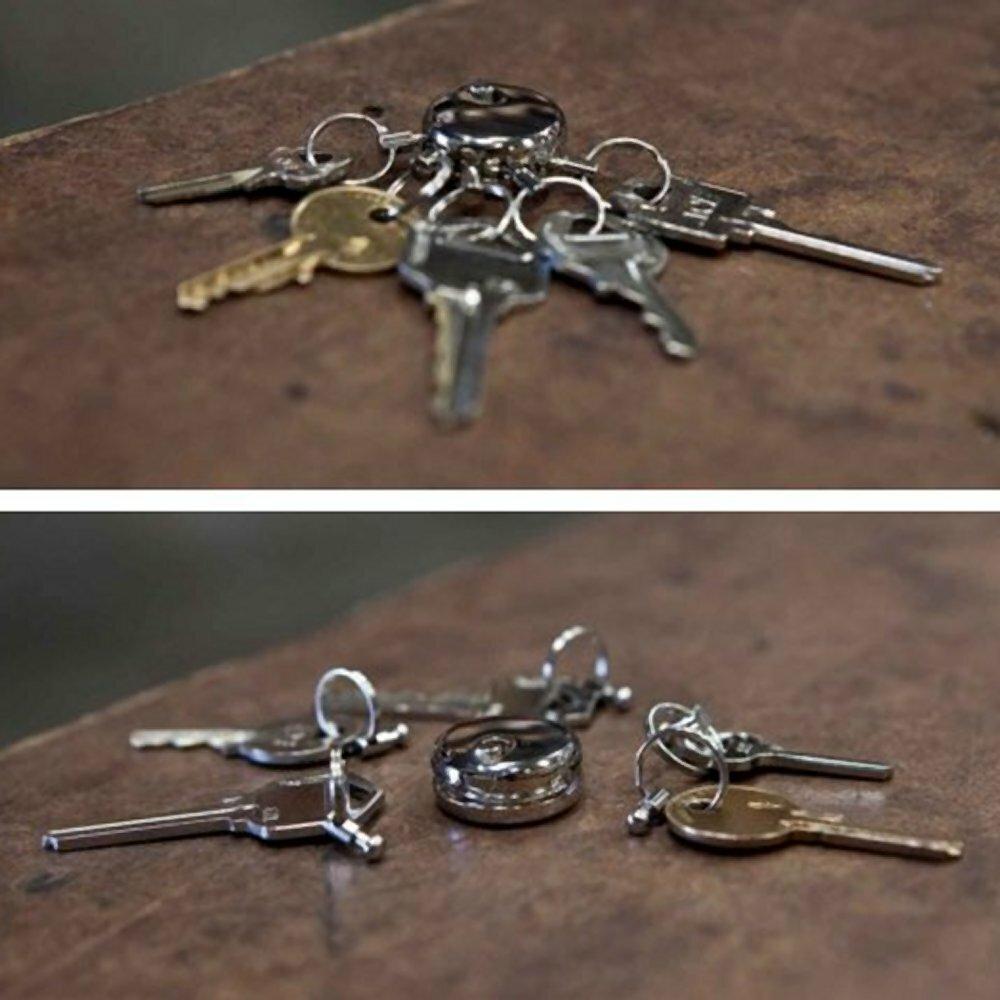 Крепление для ключей