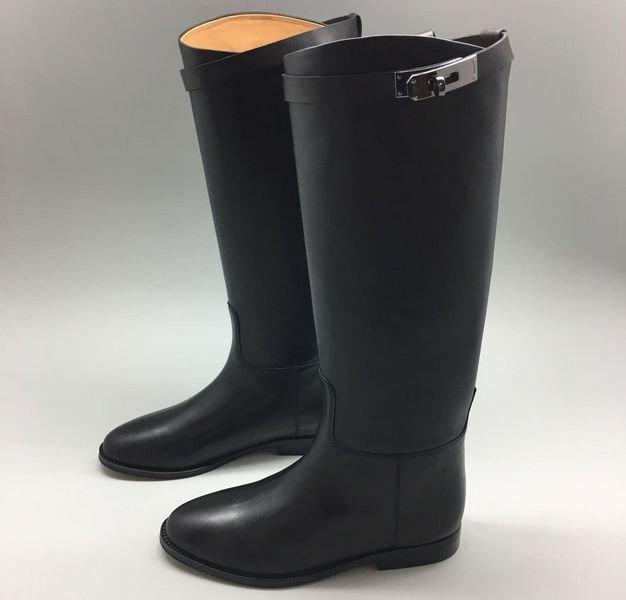 Ботинки Hermes женские. Стильные болты! ботинки женские демисезонные сапоги Официальный  сайт http   0e5916cd1c2