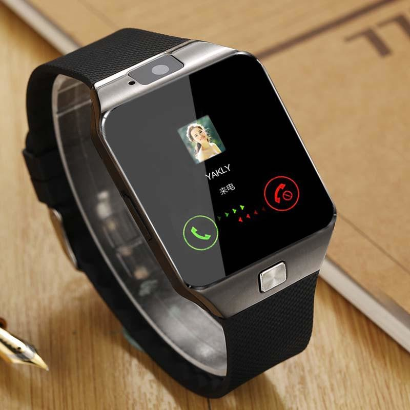Умные часы Smart Watch DZ09. Умные часы телефон smart watch dz09 отзывы  Подробнее по ссылке f6c4a86104e