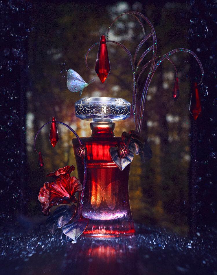 ароматы по времени года, выбор аромата по сезону