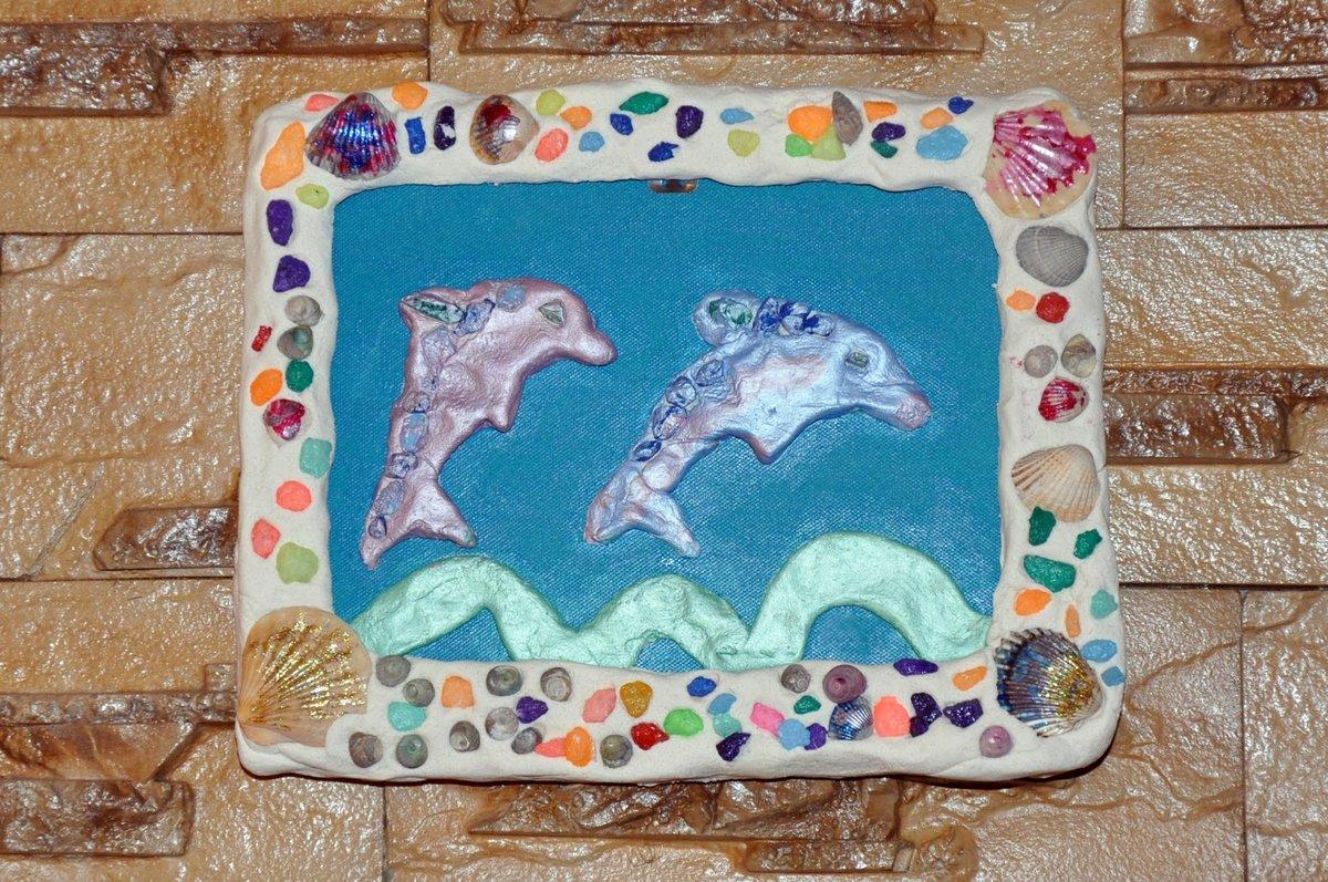 стиль картинки поделки на морскую тему видите рецепт оладьев