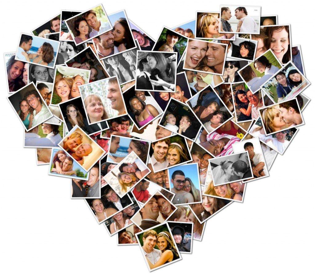 Картинки, сделать открытку онлайн из фотографии с днем рождения подруге