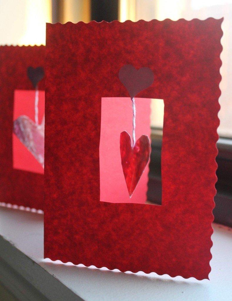 Открытки для любимого мужчины из своих рук, картинки