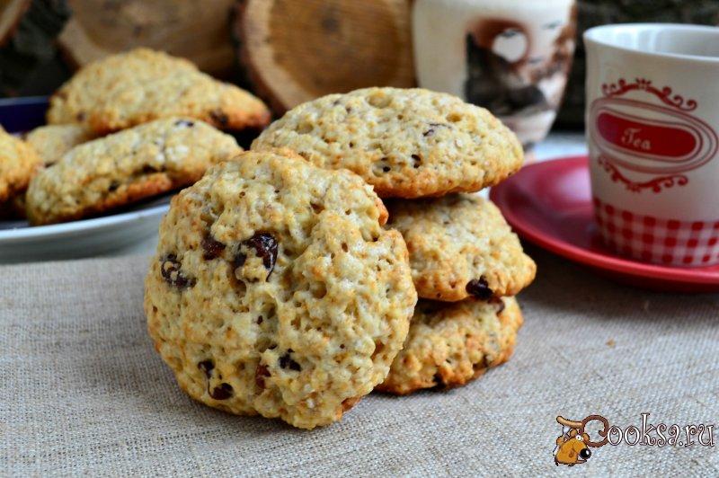 Простые рецепты печенья с фото пошагово