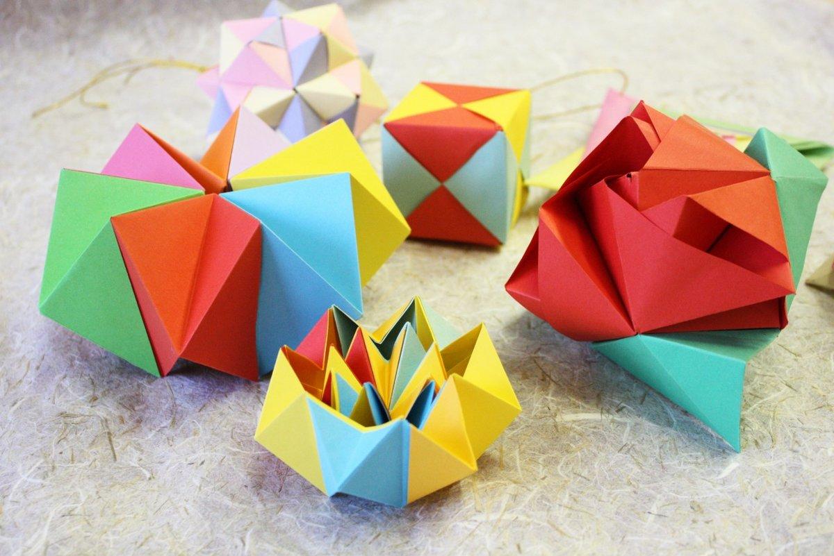 Оригами картинки для детей, кличко картинки фото