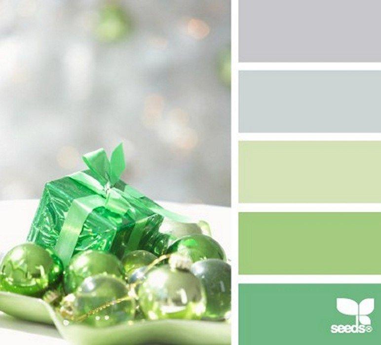 цвет зеленый холодный картинки отношения новым