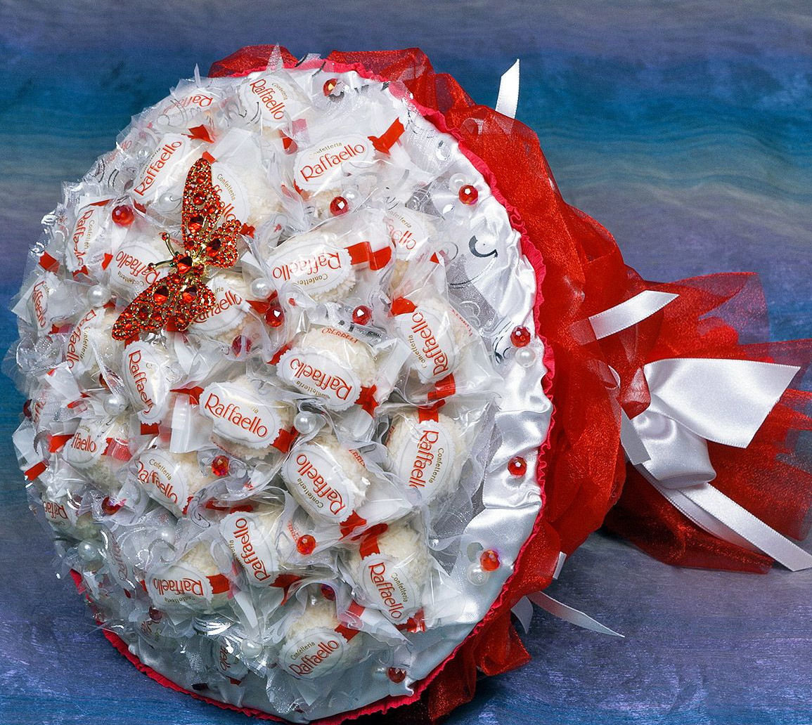 Хэллоуин тыква, букеты из конфет картинки красивые