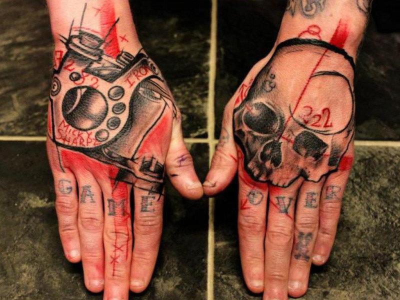 функциональное белье значение тату на кисти руки менее