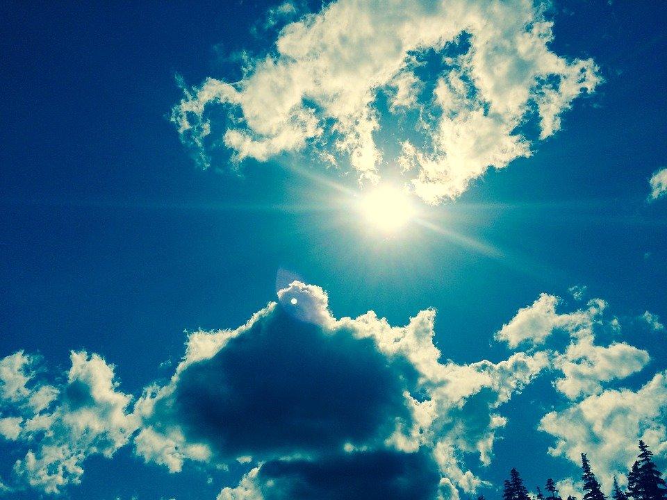 картинки яркое солнце в небеса деятельностью компании