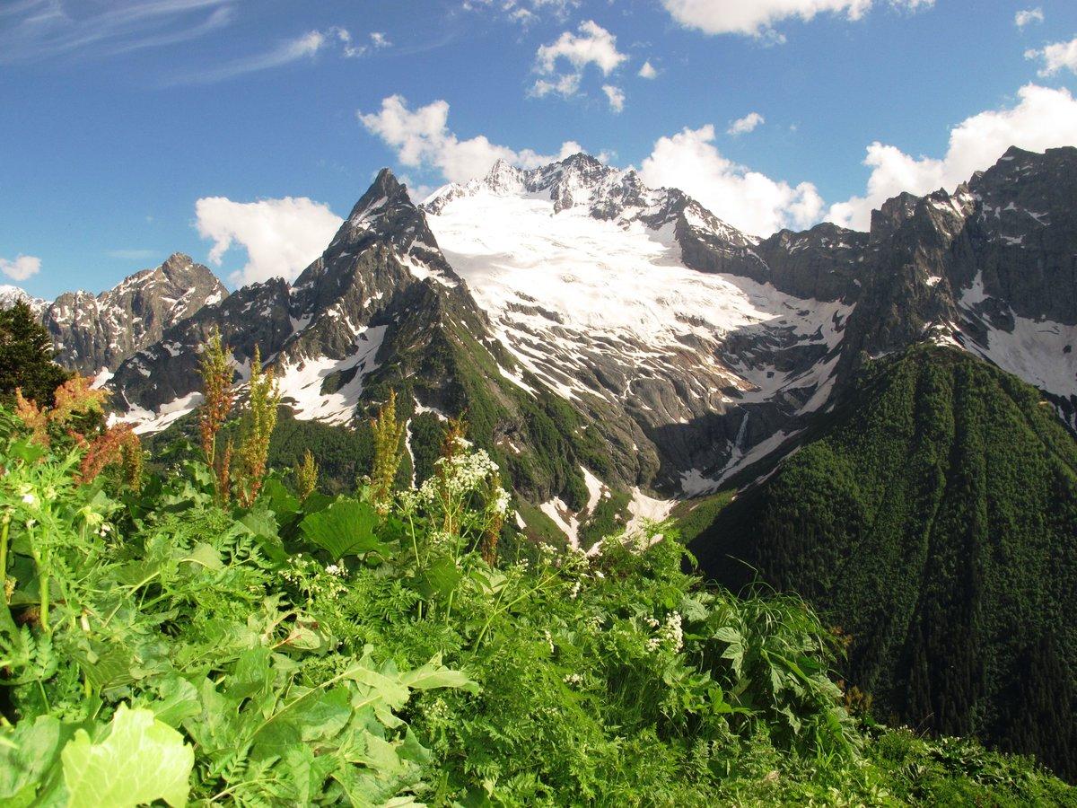 Картинки красивые кавказские горы, картинки камеди