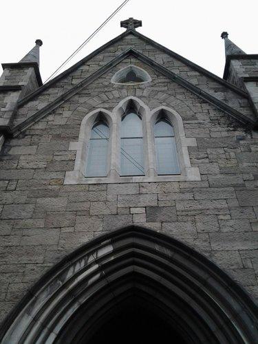 церкви святого михана в дублине,