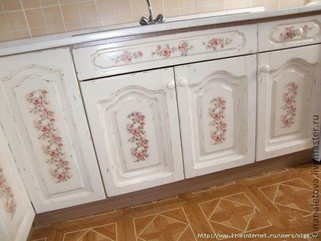 Декор для кухни своими руками (78 фото)