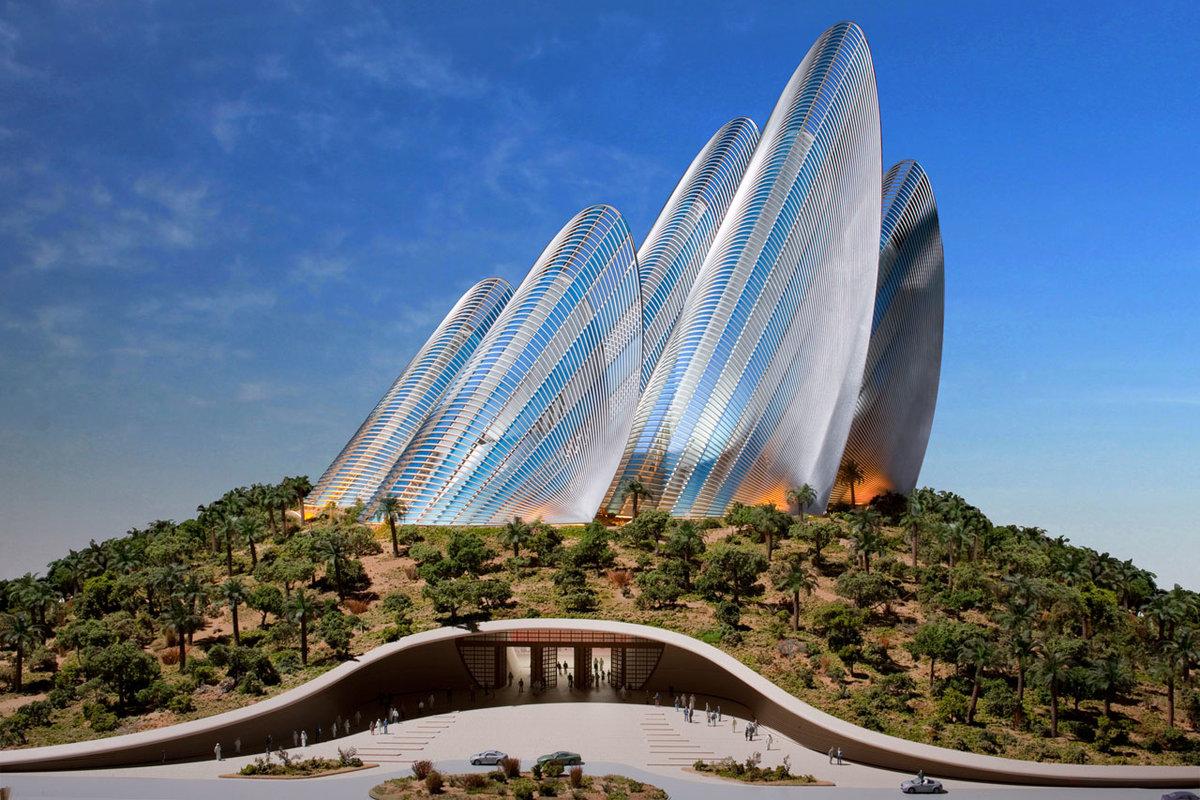 предназначен архитектура современного города фото вариантов разблокировки описано