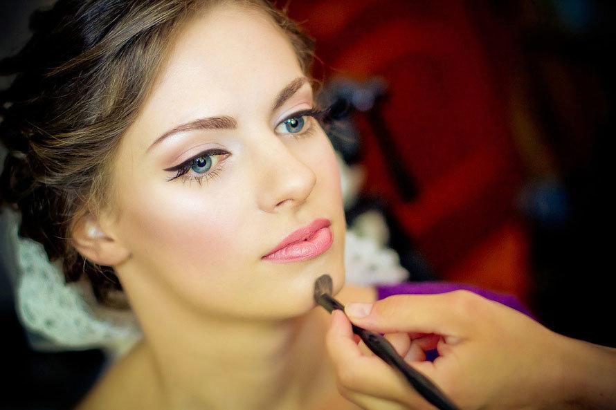 какой макияж сделать на фотосессию самой сборка