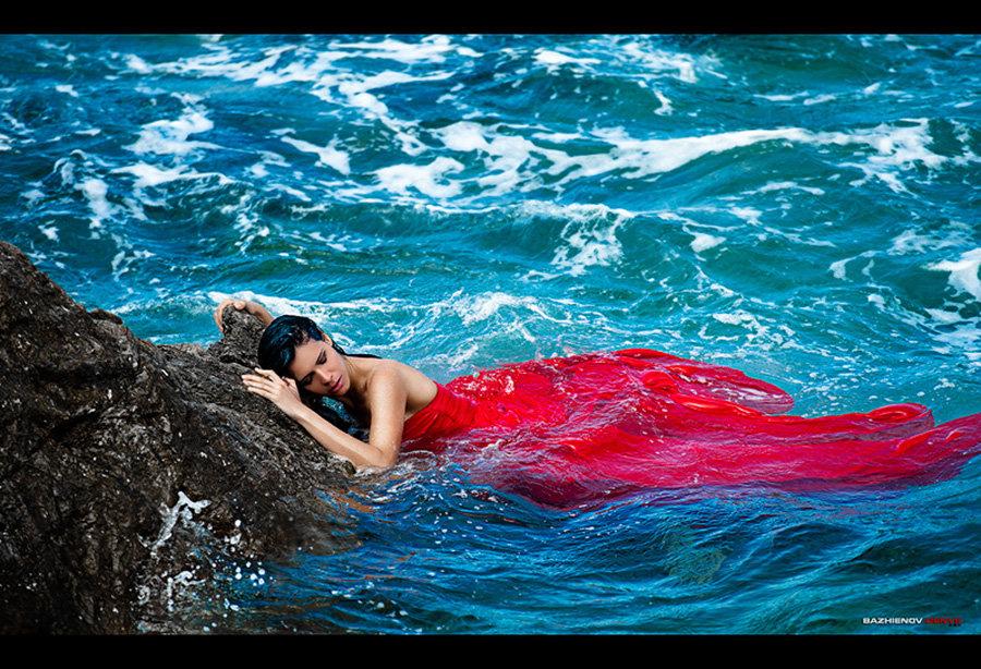 поиска фотосессии на воде тематика разного