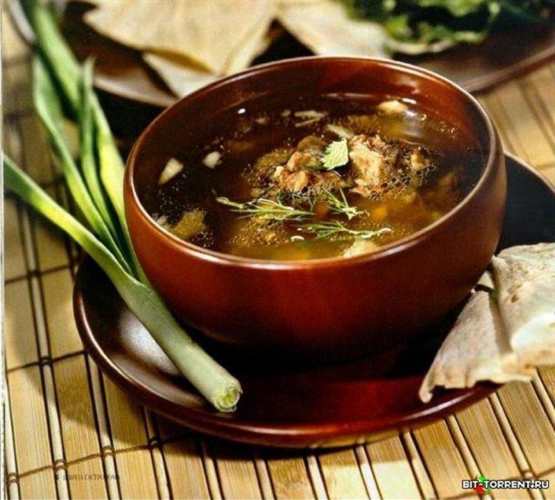Рецепт армянской кухни пошагово