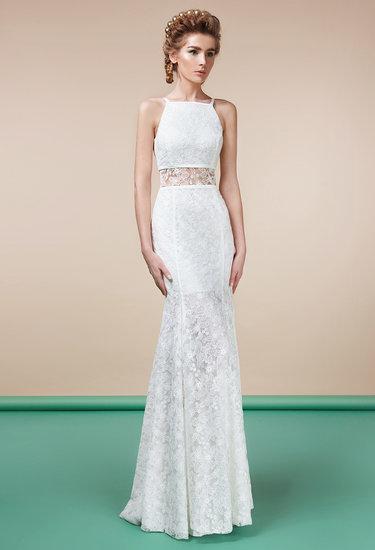 28f47b37468 Коллекция «Белые длинные вечерние платья» пользователя infograce в  Яндекс.Коллекциях