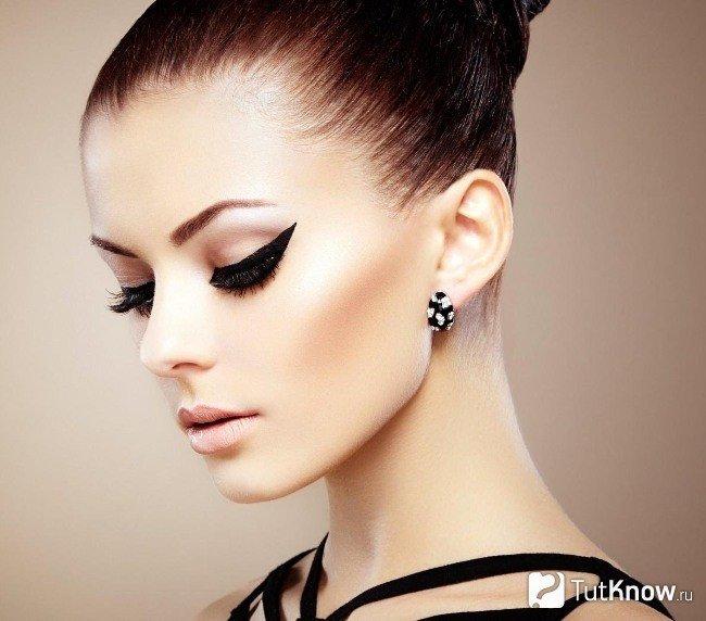 Нанесение макияжа: как делать красиво и правильно Дневной макияж