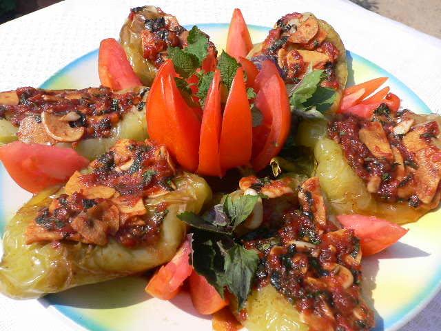 Блюда армянской кухни рецепты с фото