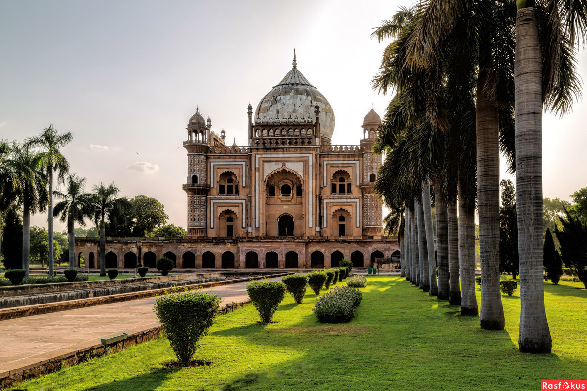 Дели столица индии фото