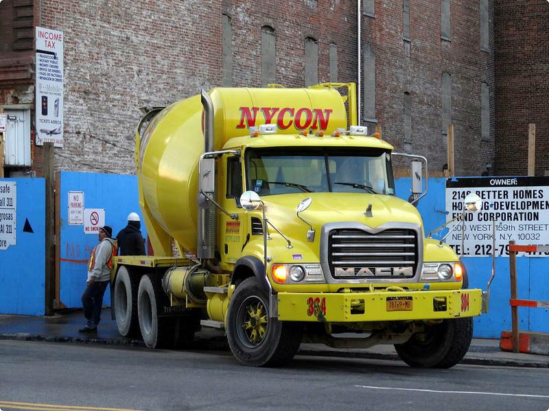 » Американские грузовики Это интересно!
