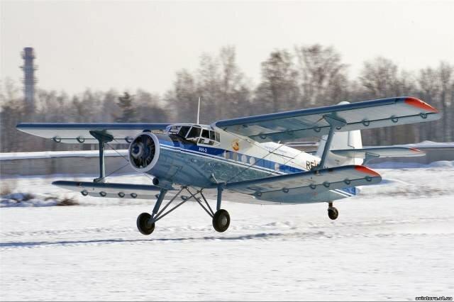 Ан-2Т