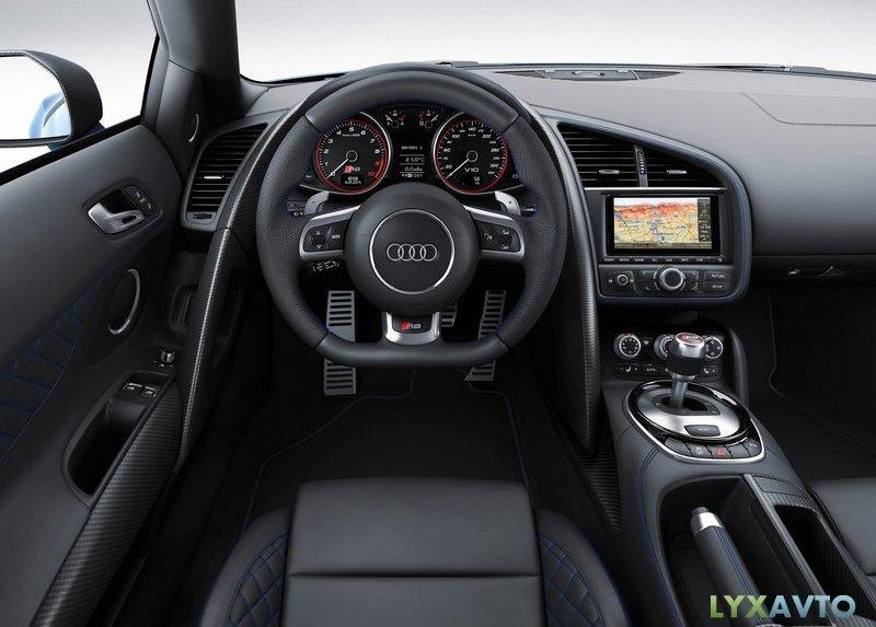 Audi R8 2014 2015 фото цена, технические характеристики отзывы Ауди Р8
