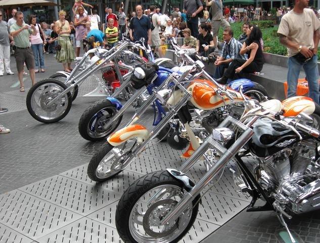 Байкерские мотоциклы, байкерские мотоциклы фото  | Блог о мужской моде