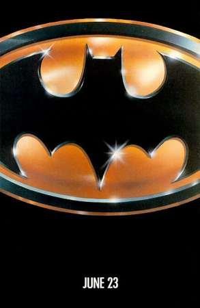 Бэтмен 1989