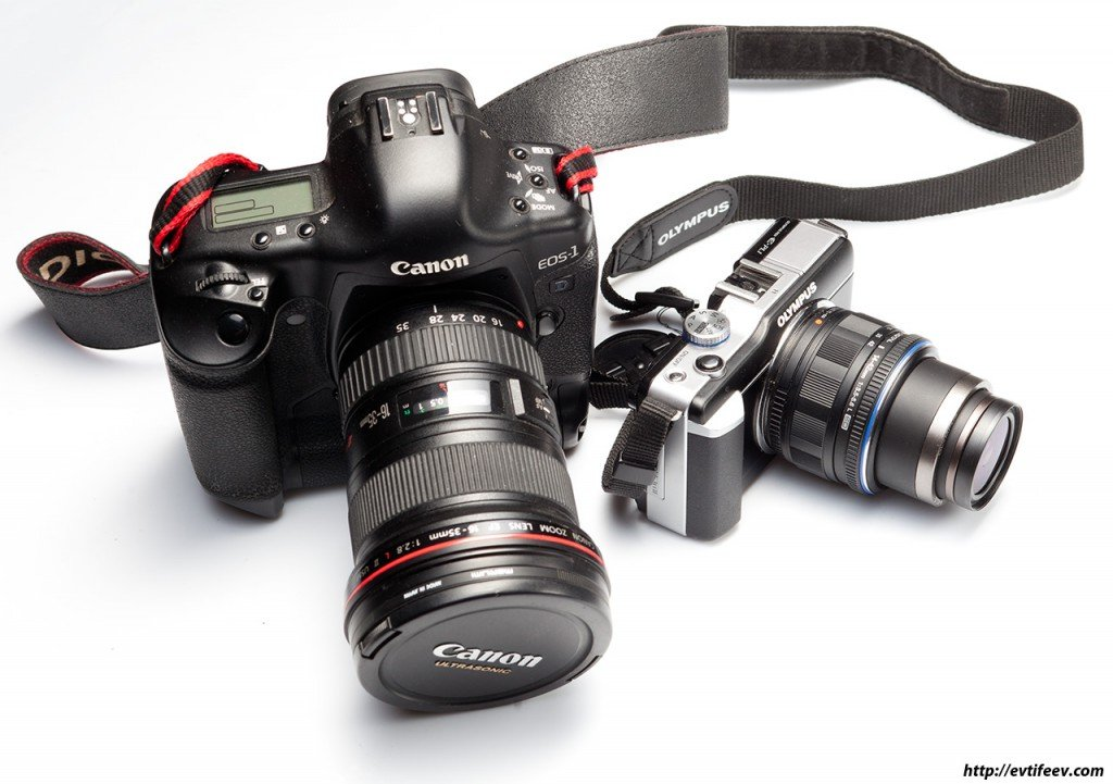 Рейтинг фотоаппаратов для путешествий який для