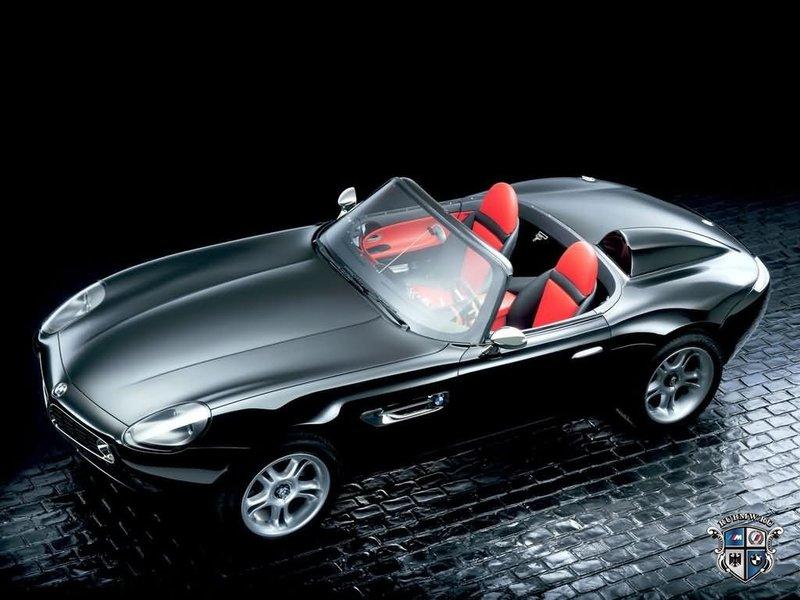 BMW Z07 :: Статьи :: BMW Концепт Все концепты :: RU BMW