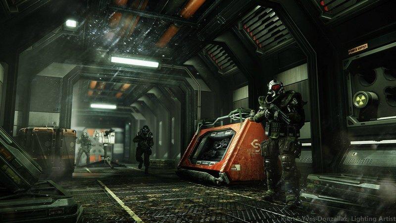Crysis 3: скриншоты (screenshots) из игры Crysis 3