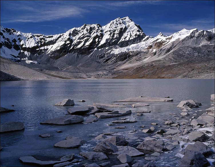 Десятка удивительных озер | Блог Ботинок