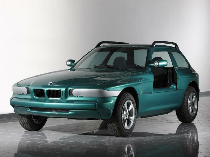 Фотографии 1991 BMW Z1 Coupe Prototype. Фото, заставки и обои для рабочего стола c автомобилем BMW Z1 Coupe Prototype 1991 года. VERcity