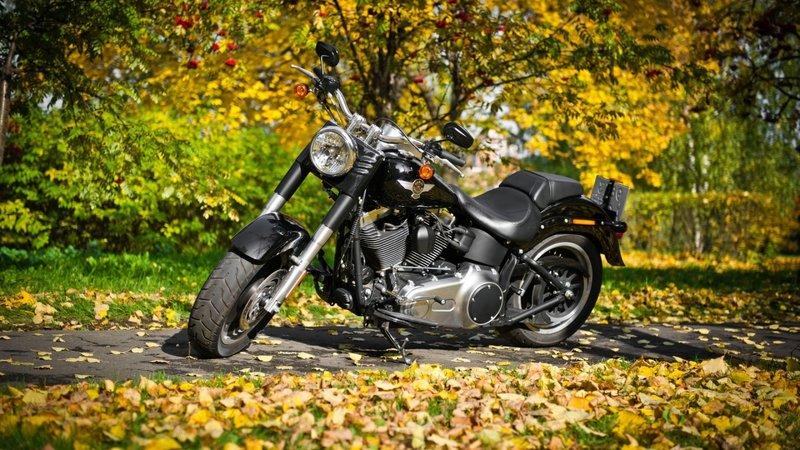 Harley-Davidson обои (44 фото) для рабочего стола, скачать картинки на рабочий стол