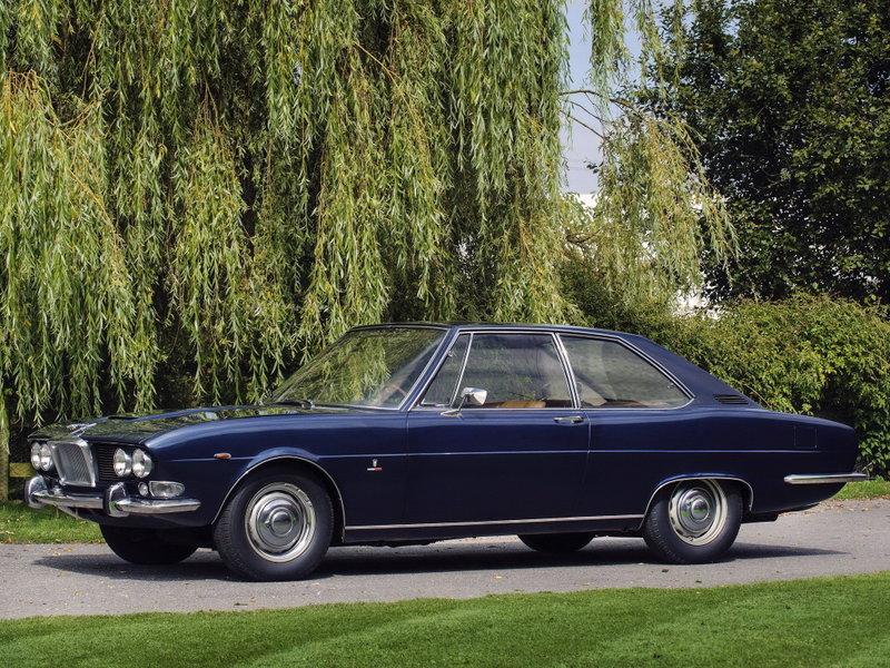 Jaguar FT Coupe