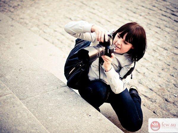 Как поймать момент: 10 советов фотографу - Блог Всякая всячина - Женский сайт FCW.SU