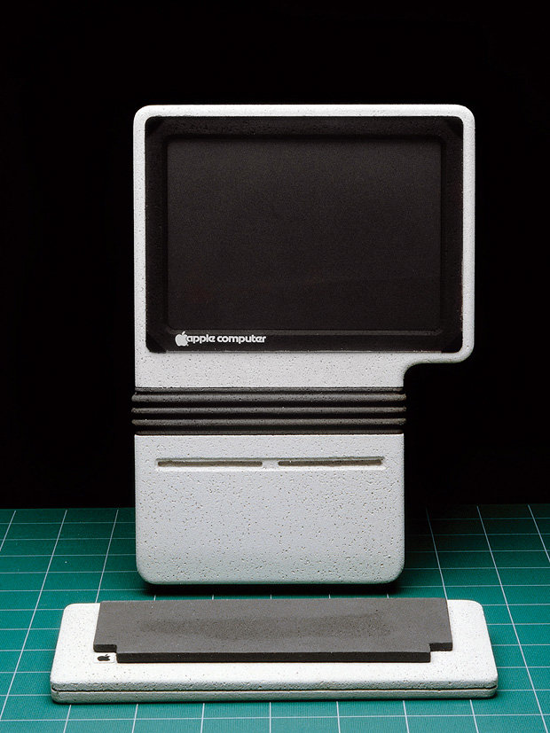 Концепты футуристических устройств Apple 1982 года            -Apple Екатеринбург