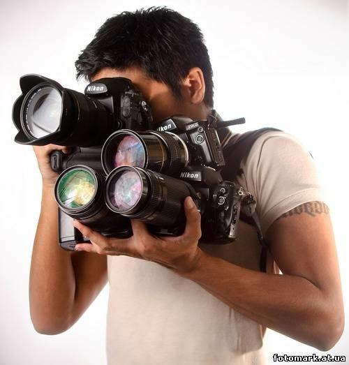 Критерии выбора цифровой фотокамеры