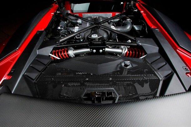 Lamborghini представил самый мощный в своей истории спорткар - Korrespondent.net
