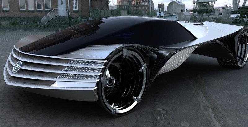 Машины будущего. Какими они будут и чего ожидать? Фото, видео и многое другое