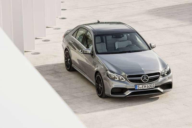 Mercedes E63 AMG 2014 - обновление Е63 АМГ от Мерседес - Блог Авто любителей, фото, цены, характеристики, технические данные, обзоры и авто новости.