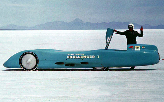 Mickey Tompson's Challenger I
