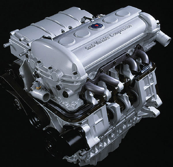 Необычные двигатели внутреннего сгорания :: Архив газеты ::  Клаксон № 24 (416) 2008 год