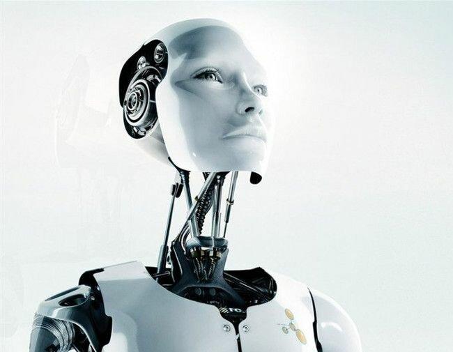 ОПК разрабатывает ИИ для робототехники третьего поколения | Robogeek.Ru