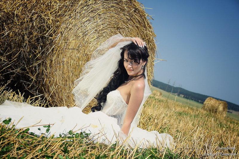 Оригинальные идеи для романтичных свадебных фотосессий