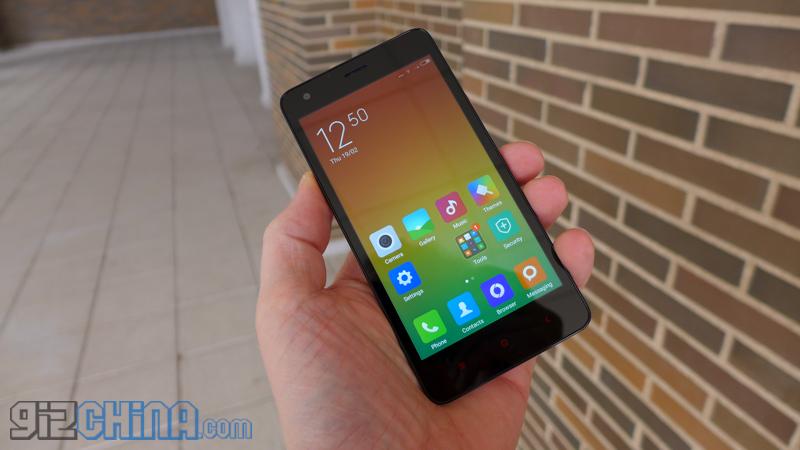 Полный обзор смартфона Xiaomi Redmi 2