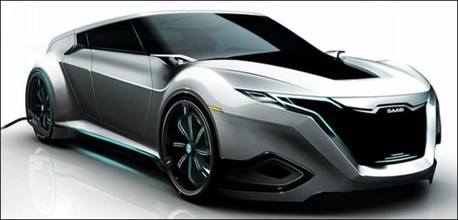 Saab & Nespresso Concept